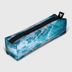 Вода волны пена море
