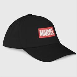 Лого Марвел