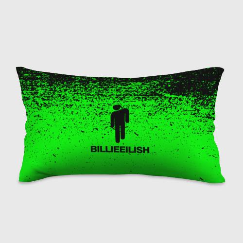 Подушка 3D антистресс BILLIE EILISH. Фото 01
