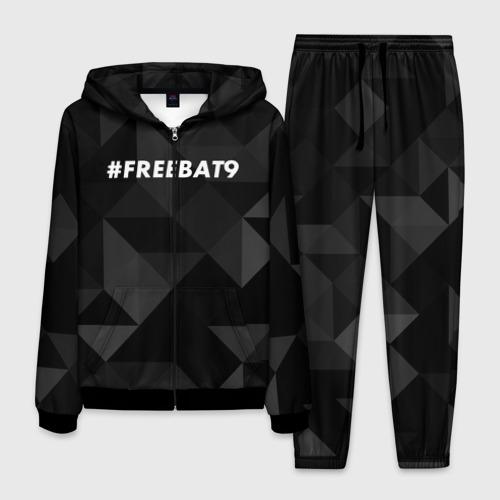 #FREEBAT9