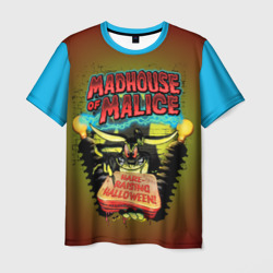 Madhouse of Malice