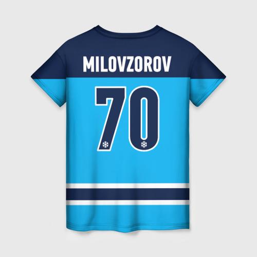 Сибирь Миловзоров