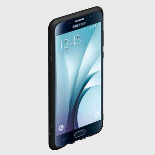 Чехол для Samsung S7 Дональд Фото 01