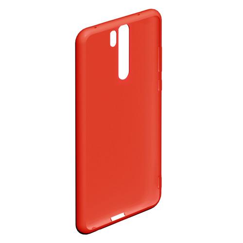Чехол для Xiaomi Redmi Note 8 Pro PARADISE IS UNREAL Фото 01