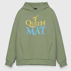 Queen of the Mat