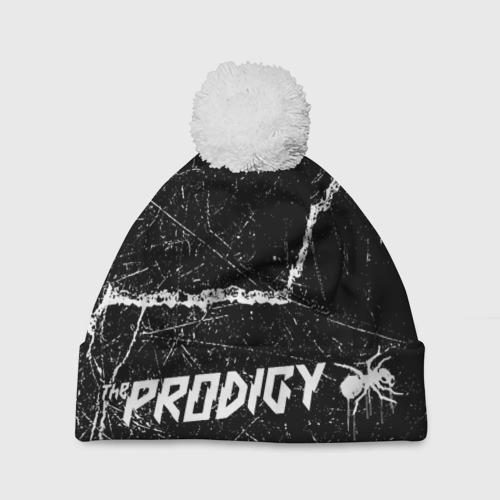 THE PRODIGY.