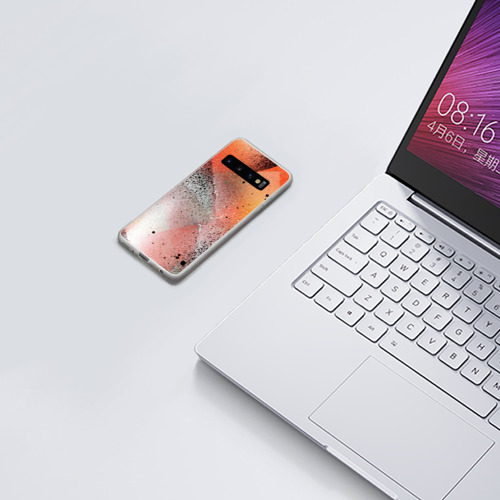 Чехол для Samsung Galaxy S10 Абстракция Фото 01