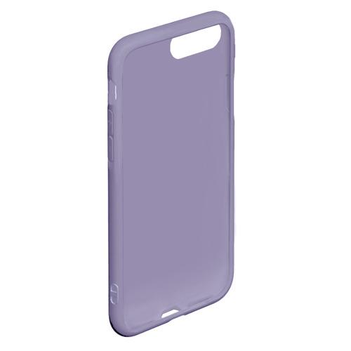Чехол для iPhone 7Plus/8 Plus матовый Штаты свободы Фото 01