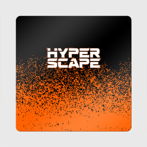 Hyper Scape.