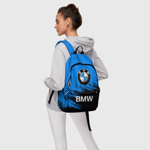 Рюкзак 3D BMW. Фото 01