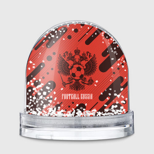 FOOTBALL RUSSIA / Футбол