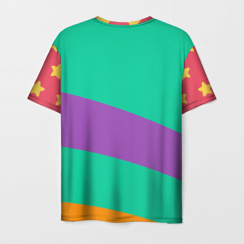 Мужская футболка 3D+ Мэйбл Пайнс Фото 01