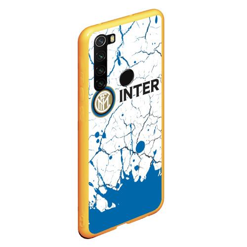 Чехол для Xiaomi Redmi Note 8T INTER / Интер Фото 01