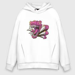 Pink Raptor