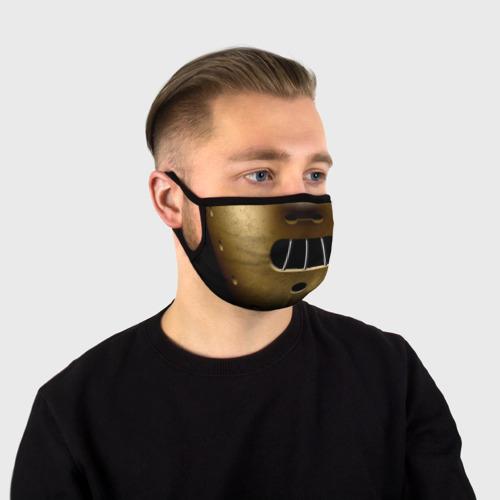 ганнибал лектер маска
