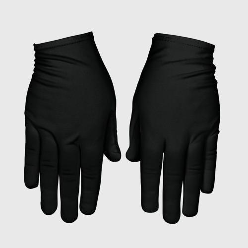 Перчатки 3D перчатки бэтмена  Фото 01