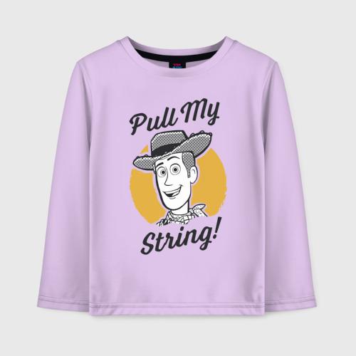 Pull My String!