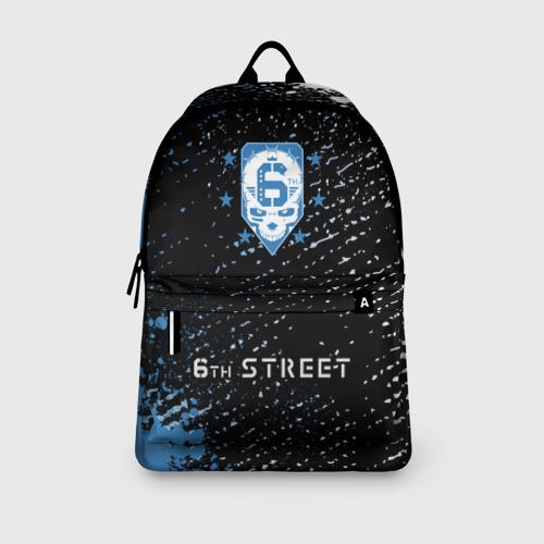 CYBERPUNK 2077 - 6th STREET