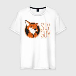 Sly Guy