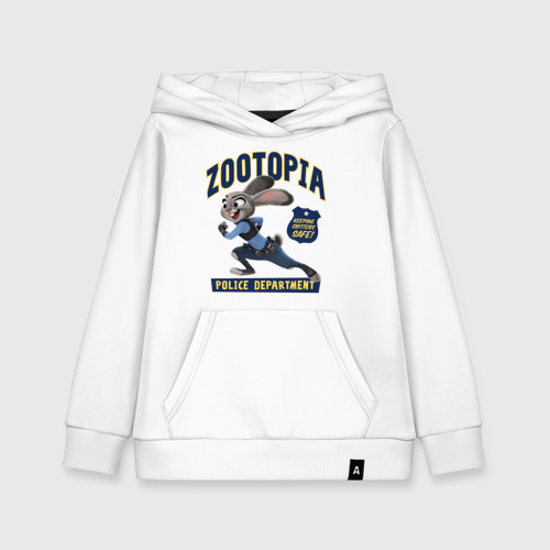 Zootopia Police Department