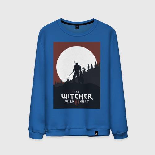 The Witcher, Wild Hunt, Геральд, Ведьмак.
