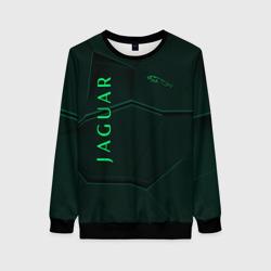 Jaguar | Мята Style