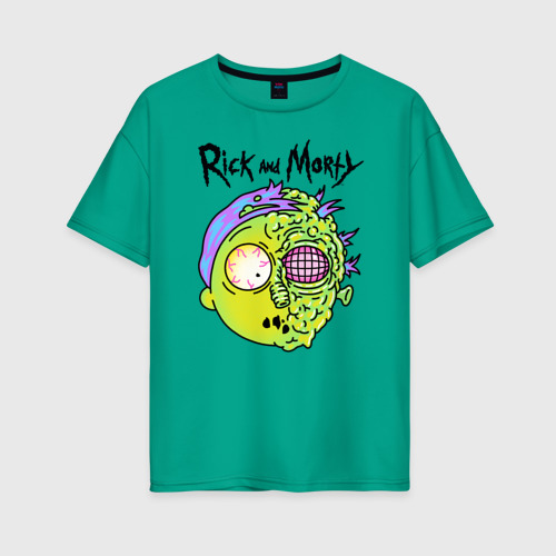Rick & Morty. Морти