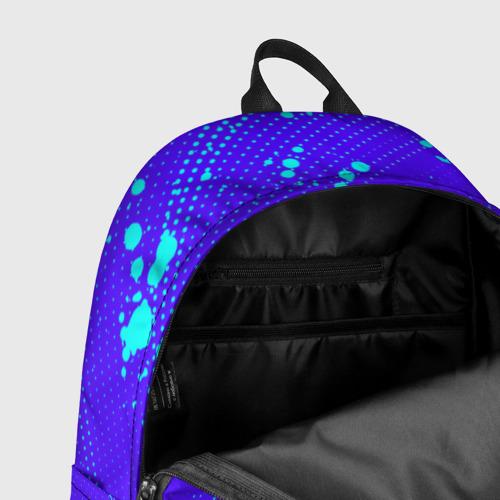 Рюкзак 3D AMONG US / АМОНГ АС Фото 01