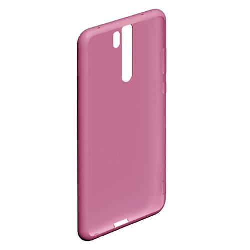 Чехол для Xiaomi Redmi Note 8 Pro Haikuyy Волейбол Фото 01
