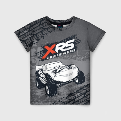 Тачка XRS
