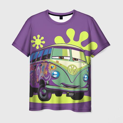 Автобус Мэтл