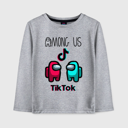 AMONG US X TIK TOK