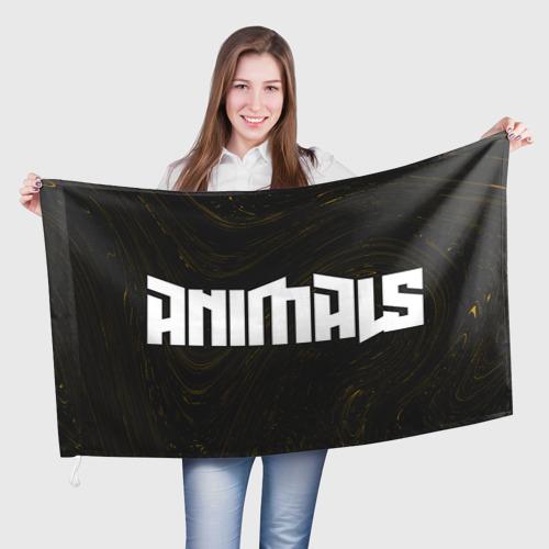 CYBERPUNK 2077 - ANIMALS