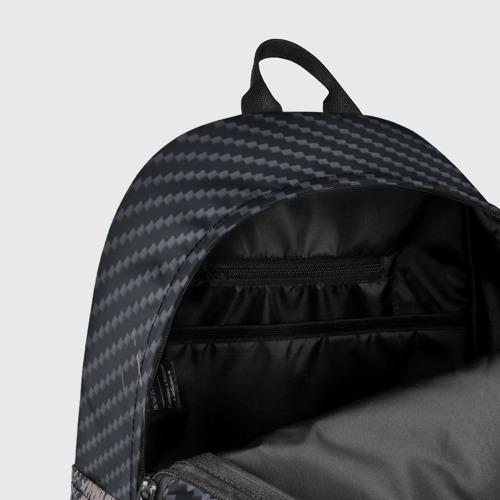 Рюкзак 3D JAGUAR / Ягуар Фото 01