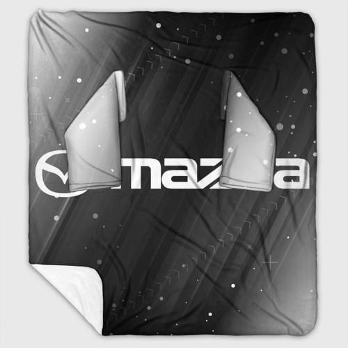 Плед с рукавами MAZDA / Мазда Фото 01