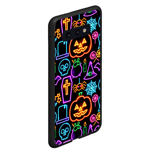 Чехол для Samsung S10E Halloween Фото 01