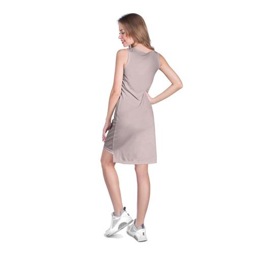 Платье-майка 3D ZERO TWO AND HIRO CUTE Фото 01