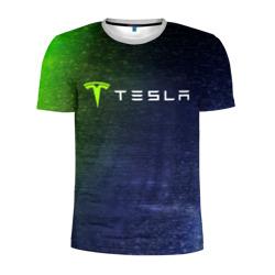 TESLA / Тесла