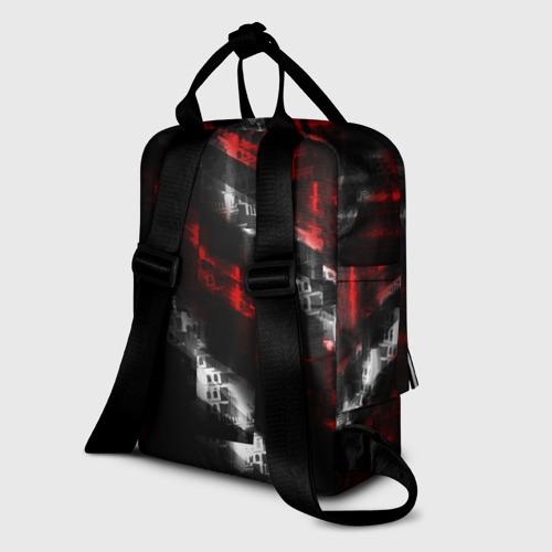 Женский рюкзак 3D Strong  Фото 01