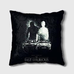 FAST AND FURIOS / ФОРСАЖ