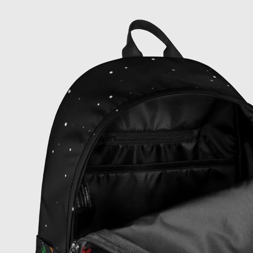 Рюкзак 3D AMONG US Фото 01