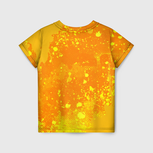 Детская футболка 3D AMONG US - Pikachu Фото 01