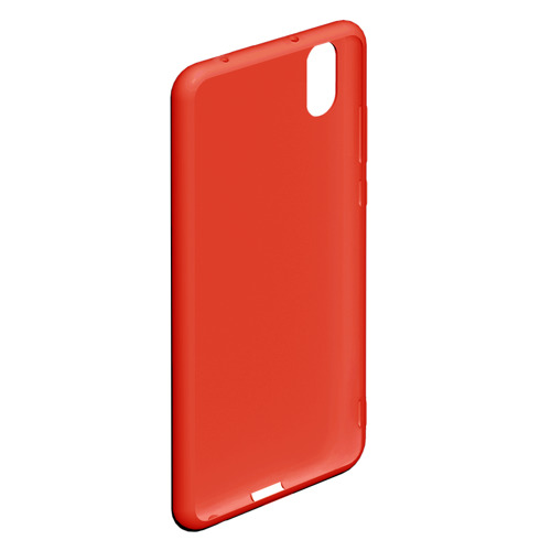 Чехол для Xiaomi Redmi Mi 7A Борат Фото 01