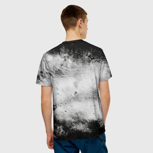 Мужская футболка 3D Gachimuchi | 1.1 Фото 01