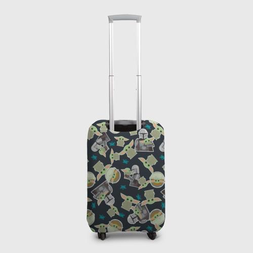 Чехол для чемодана 3D Малыш  Фото 01