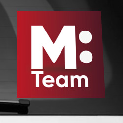 M: Team