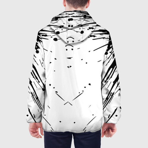 Мужская куртка 3D korn Фото 01