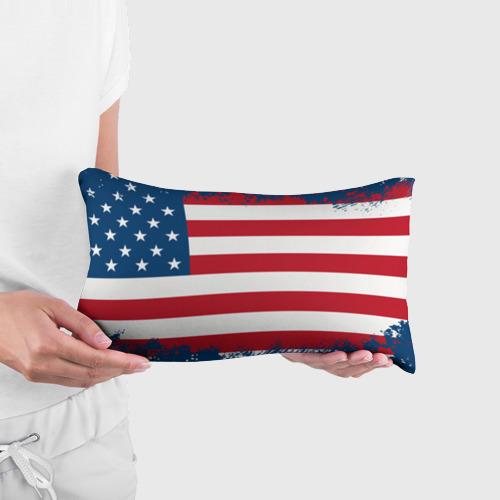 Подушка 3D антистресс Америка Фото 01