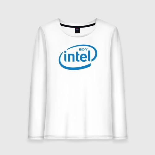 Intel Boy