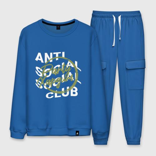 Anti Social Club PartyХардим
